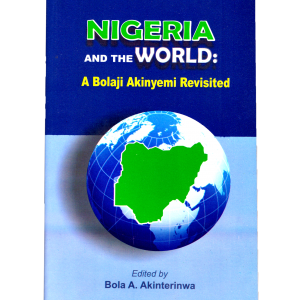 Nigeria and the World