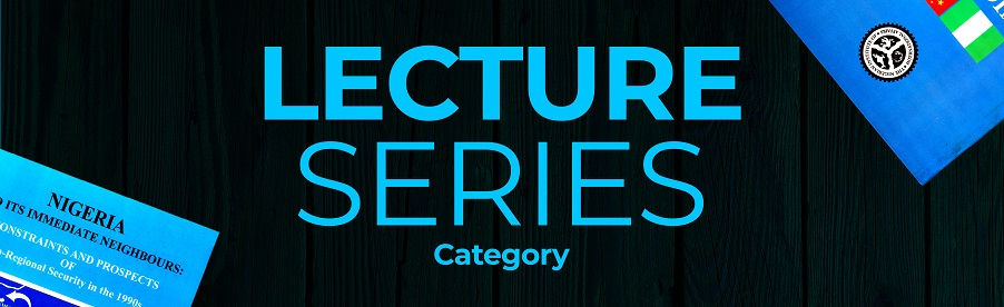 Lectures Series