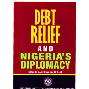 Debt Relief and Nigeria's Diplomacy