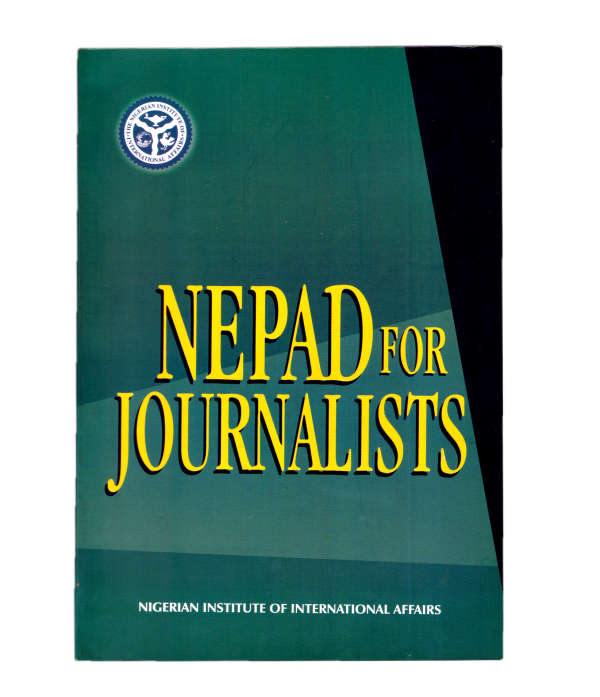 NEPAD for Journalists