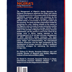 The Management of Nigeria's Energy Resources for National Development 2