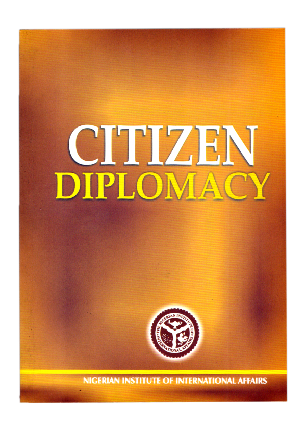 Citizen Diplomacy