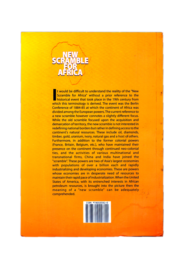 New Scramble for Africa 2